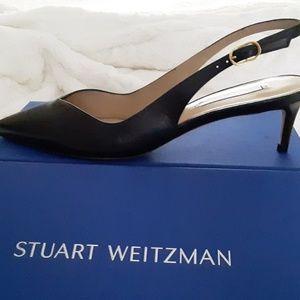 Stuart Weitzman shoes